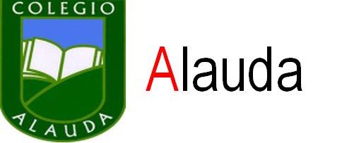 Colaboración con Colegio Alauda
