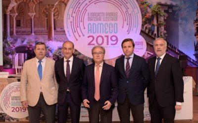 CONRAZÓN participa en el II Congreso Andaluz de Material Eléctrico,