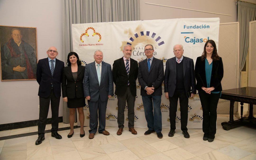 """Conferencia """"Inmigración en España. Claves y Retos"""""""
